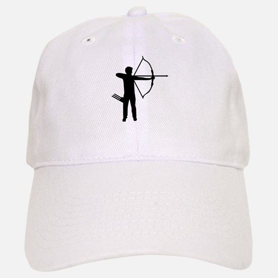 Archery archer Baseball Baseball Cap