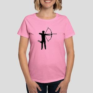 Archery archer Women's Dark T-Shirt