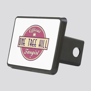 Official One Tree Hill Fangirl Rectangular Hitch C