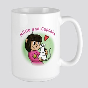 Millie and Cupcake Mugs