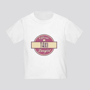 Official Taxi Fangirl Infant/Toddler T-Shirt
