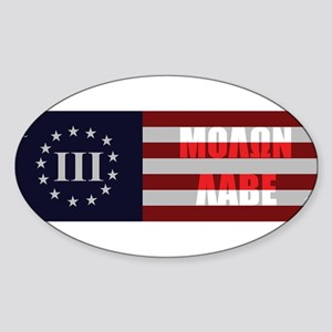 Come and Take It (Flag) Sticker