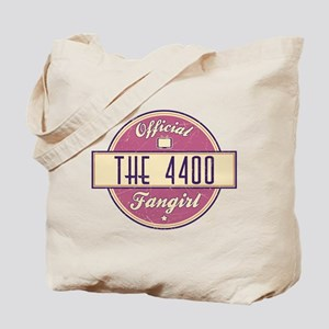 Official The 4400 Fangirl Tote Bag