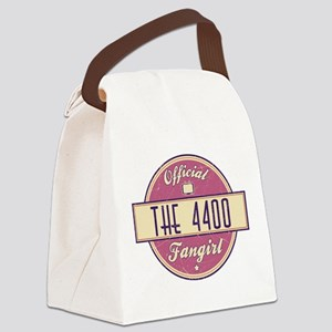 Official The 4400 Fangirl Canvas Lunch Bag