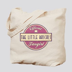 Official The Little Rascals Fangirl Tote Bag
