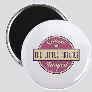 Official The Little Rascals Fangirl Magnet