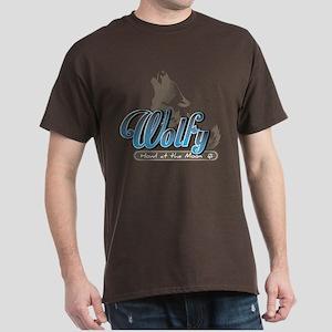 Wolfy Dark T-Shirt