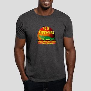 Just Retired.:-) Dark T-Shirt