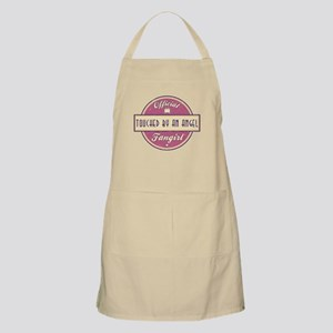 Official Touched by an Angel Fangirl Apron