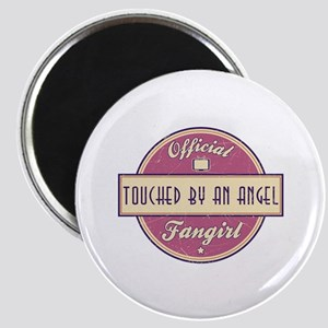 Official Touched by an Angel Fangirl Magnet