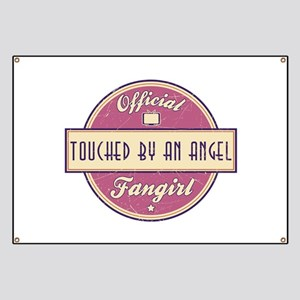 Official Touched by an Angel Fangirl Banner