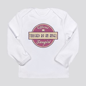 Official Touched by an Angel Fangirl Long Sleeve I