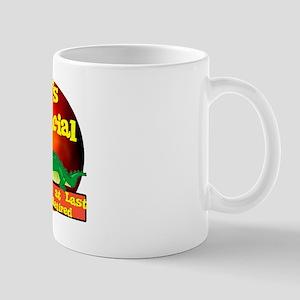 Just Retired.:-) Mug