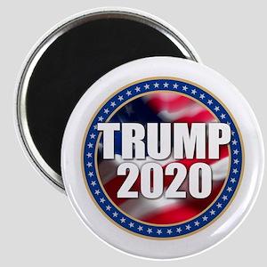 Trump 2020 Magnets