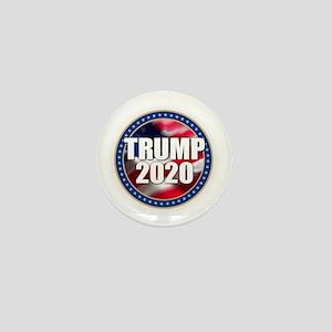 Trump 2020 Mini Button