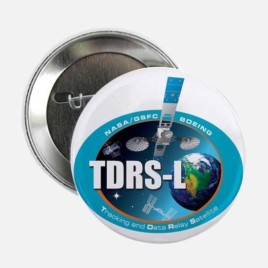 "TDRS L Logo 2.25"" Button"