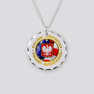Polish American Necklace