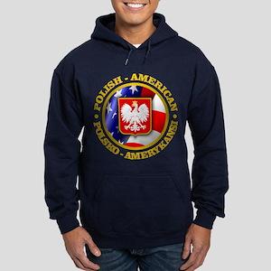 Polish American Hoodie