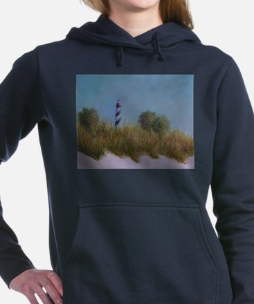 ST. AUGUSTINE LIGHTHOUSE VIEW Hooded Sweatshirt