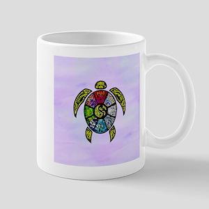 Turtle Ba-Gua Mugs