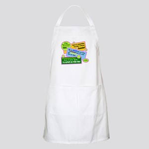 always Be With You-A. A. Milne Apron