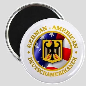 German-American Magnets
