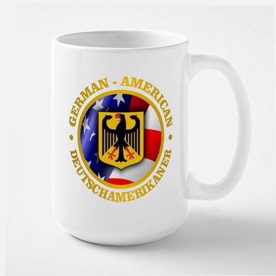 German-American Mugs