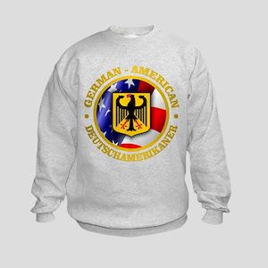 German-American Sweatshirt