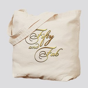 Fifty and Fab, Birthday Gift for the Fabulous Fift