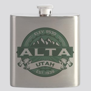 Alta Forest Flask