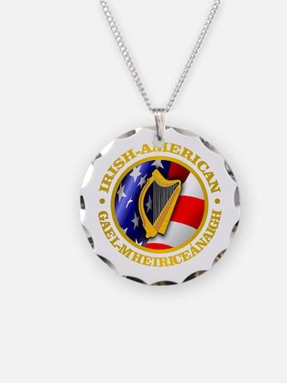 Irish-American Necklace