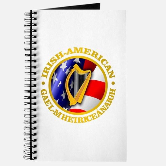 Irish-American Journal