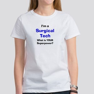 surgical tech Women's T-Shirt