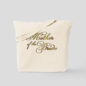 Mother of the Bride, wedding celebration Tote Bag