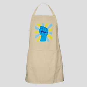 Fist Pump Apron