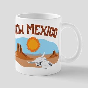 NEW MEXICO Mugs