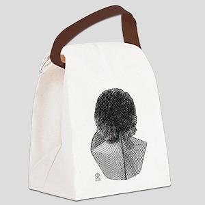 Roman Biretta Canvas Lunch Bag