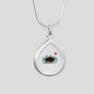 Buffalo Mountains Necklaces