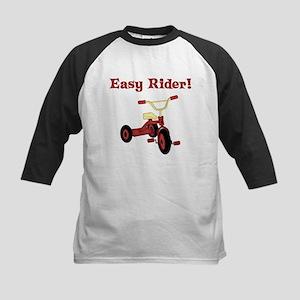 Easy Rider Kids Baseball Jersey