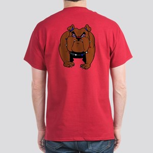 British Bulldog Dark T-Shirt
