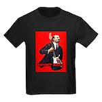 Soviet rock Kids Dark T-Shirt