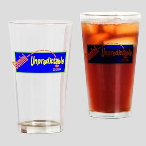 Gemini-One Word description Drinking Glass