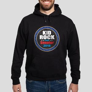 Kid Rock for Senator 2018 Sweatshirt