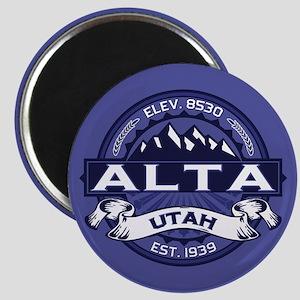 Alta Midnight Magnet
