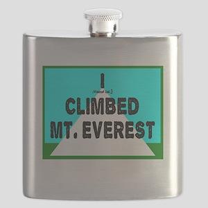 Mt. Everest Flask