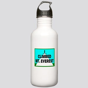 Mt. Everest Water Bottle