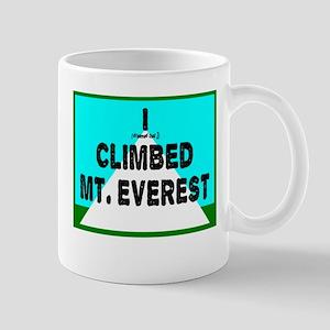 Mt. Everest Mugs