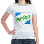 Jersey Shore Jr. Ringer T-Shirt