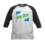 Jersey Shore Kids Baseball Jersey