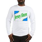 Jersey Shore Long Sleeve T-Shirt